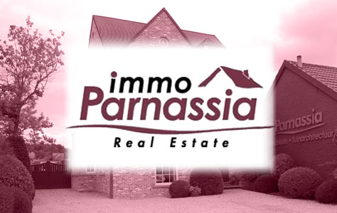 Site Parnassia Immobilier